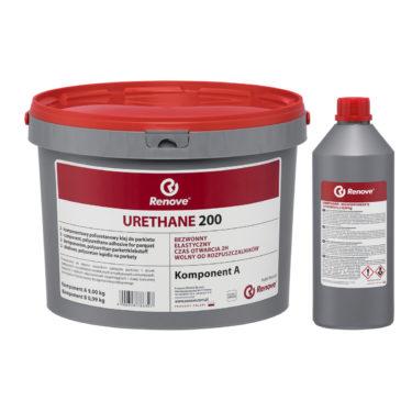 Uniwersalny dwuskładnikowy klej poliuretanowy Urethane 200