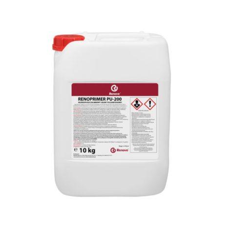 Bezrozpuszczalnikowy grunt poliuretanowy Renoprimer PU 200